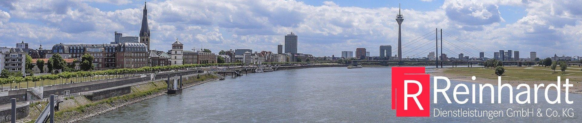 Reinhardt-Dienstleistungen Düsseldorf